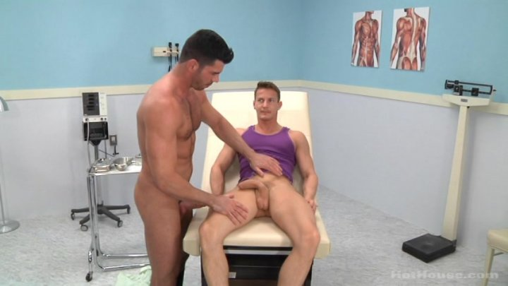Rent My Doctor Rocks  Hot House Video Porn Movie Rental -1600