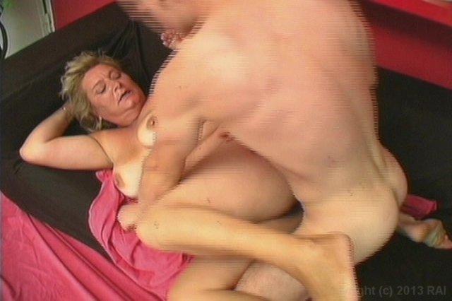 Streaming porn video still #1 from Fat & Hairy Mamas 2