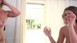 Streaming porn video still #6 from Step Brother . . . Cum Inside Me #3