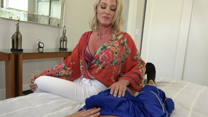 Streaming porn video still #3 from Step Mother Son Perversions Vol. 3