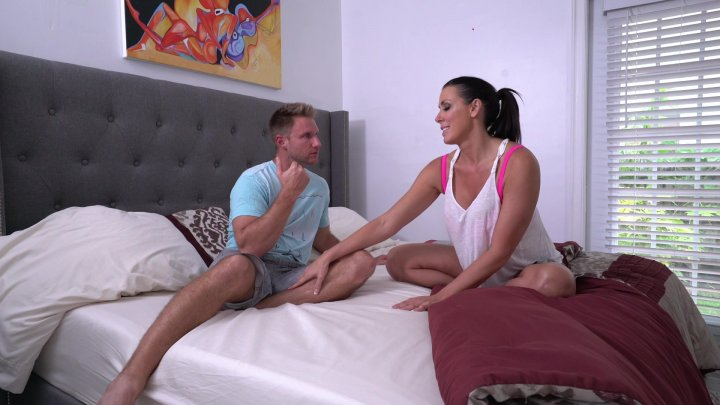 Streaming porn video still #5 from Step Mother Son Perversions Vol. 3