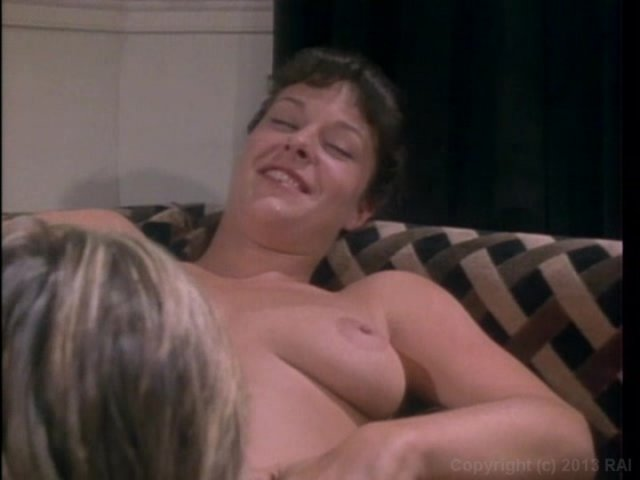 Streaming porn video still #1 from Marilyn Chambers Private Fantasies 4