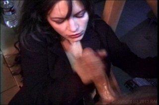 Streaming porn video still #24 from Just Juggs