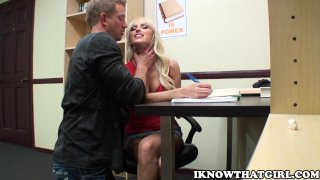 Streaming porn video still #2 from MOFOS: I Know That Girl 15