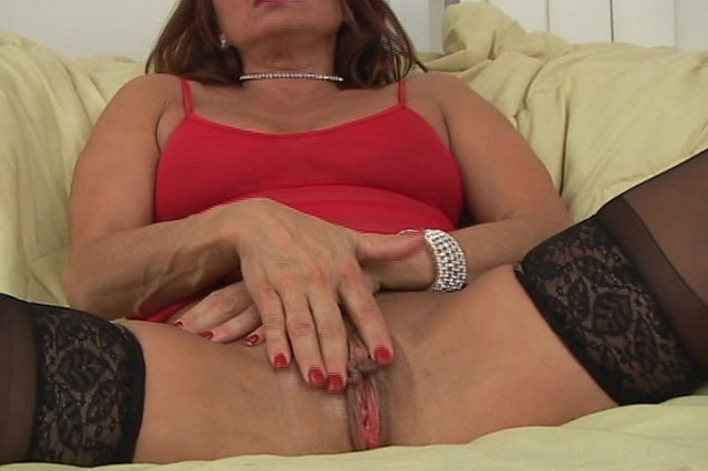 Streaming porn video still #1 from Older & Anal #20