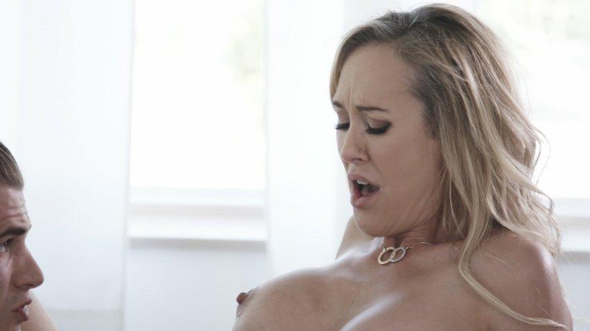 Milf porno scena