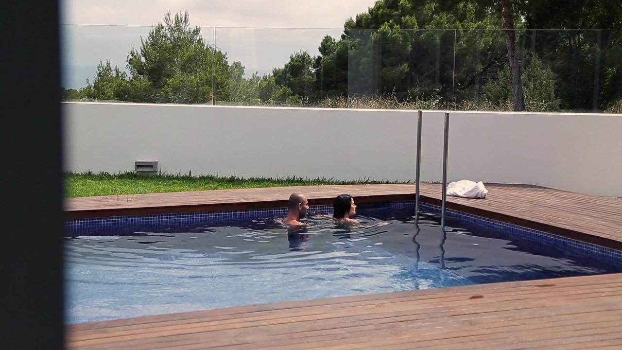 Секс ролики мойщик бассейна — pic 3