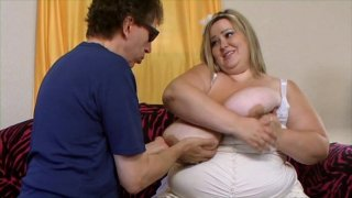Streaming porn video still #1 from Scale Bustin Babes 50
