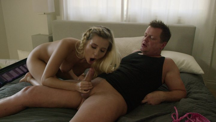 Streaming porn video still #2 from Step Daughters 3
