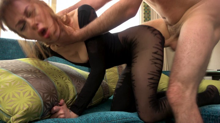 Streaming porn video still #1 from James Deen's Casting Couch