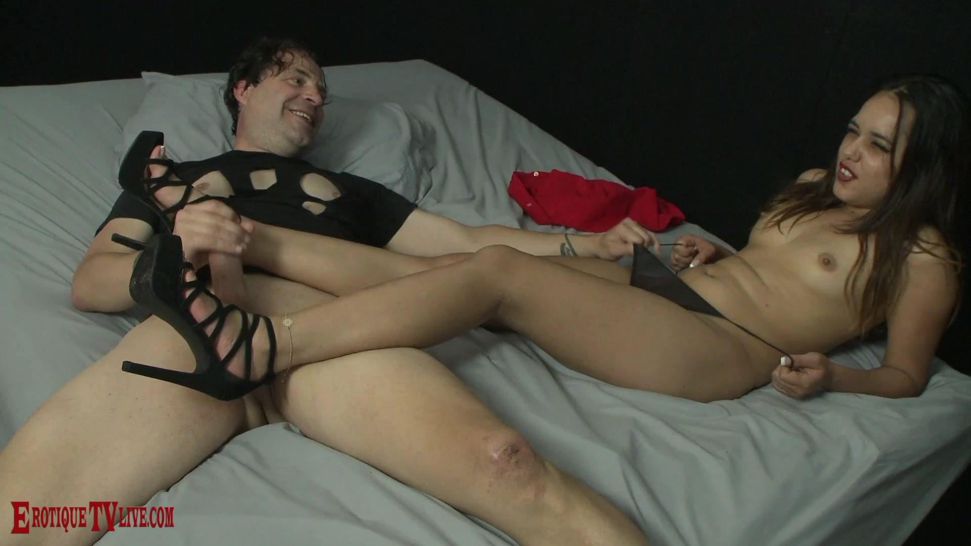 Eric john porn, big boob jess