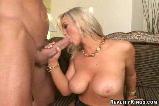 Streaming porn video still #9 from Big Tits Boss Vol. 5
