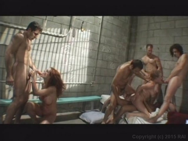 Streaming porn video still #6 from Lets Orgy
