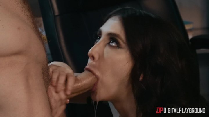 Streaming porn video still #5 from Better Things To Do