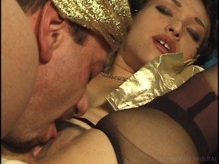 Streaming porn video still #12 from Midget Copulation
