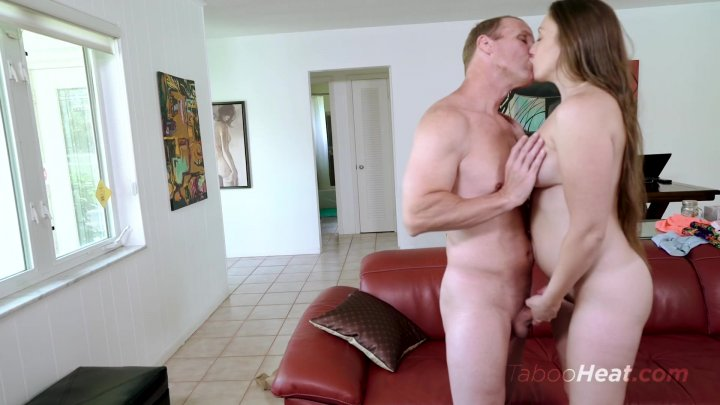Streaming porn video still #1 from Melanie Hicks in Fucking My Sister for My Wife