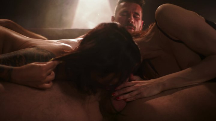 Streaming porn video still #1 from Drive