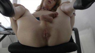 Streaming porn video still #3 from Transational Fantasies 3