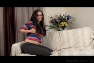 Streaming porn video still #1 from Chicks With Glasses