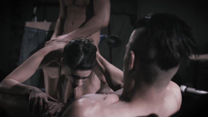 Streaming porn video still #1 from Nerd's Revenge, The
