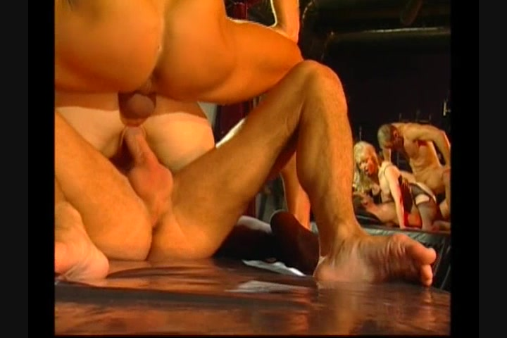 Nina hartley double penetration movies
