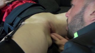 Streaming porn video still #3 from Best of Trios