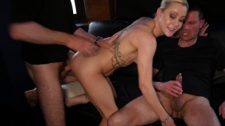Streaming porn video still #9 from Best of Trios