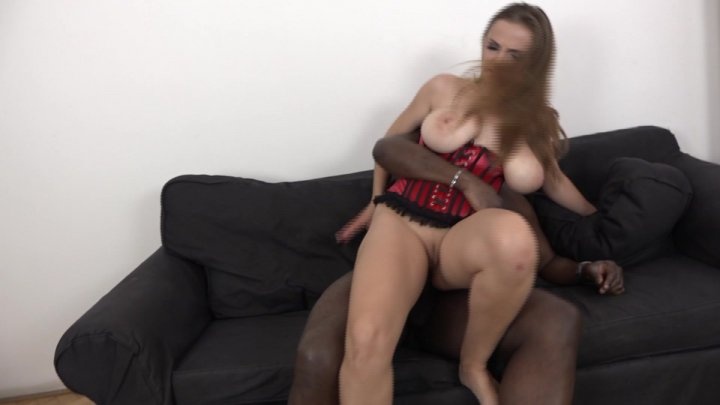 Streaming porn video still #1 from Euro Milk Juggs #8