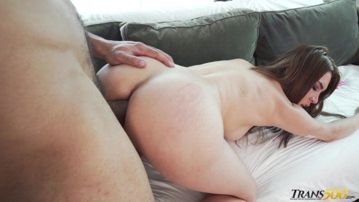 Streaming porn video still #1 from Monstercock Trans Takeover 37