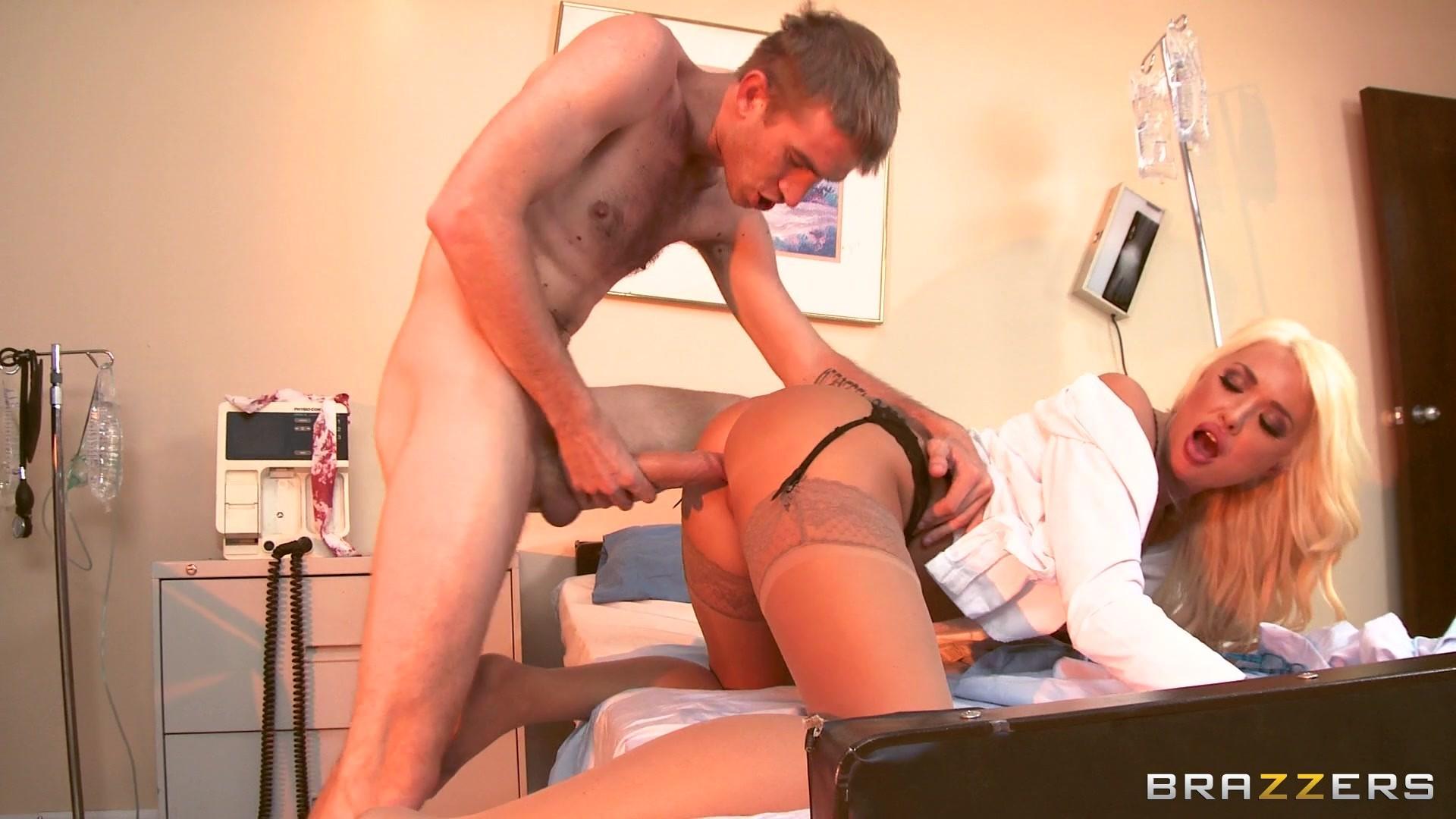 Naked girls big boobs nurse