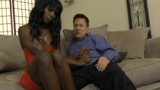 Streaming porn video still #2 from Mean Cuckold POV 4