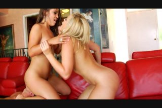 Streaming porn video still #1 from Epic Threesomes