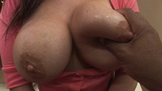 Screenshot #15 from Busty Mom Gets BBC 2