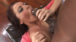 Screenshot #18 from Busty Mom Gets BBC 2
