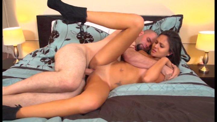 Streaming porn video still #2 from I Bang Teens