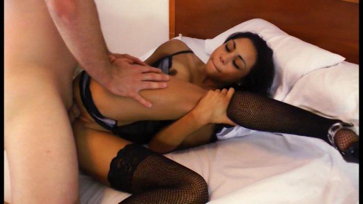 Streaming porn video still #5 from I Bang Teens