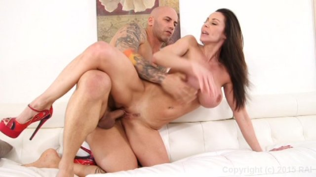Streaming porn video still #1 from Kendra Lust's Big Ass Army