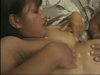Streaming porn video still #9 from Asian Barefoot & Pregnant