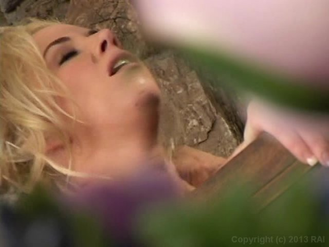 Streaming porn video still #1 from Here Cum the Brides