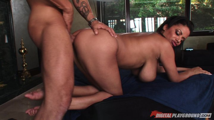 Streaming porn video still #1 from Jack's Playground: Leg Show 4