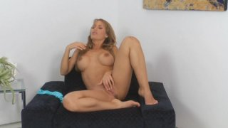 Streaming porn video still #4 from Glamour Solos Four
