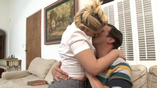 Streaming porn video still #2 from Exchange Students 2