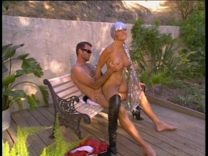 Sex scene stardust