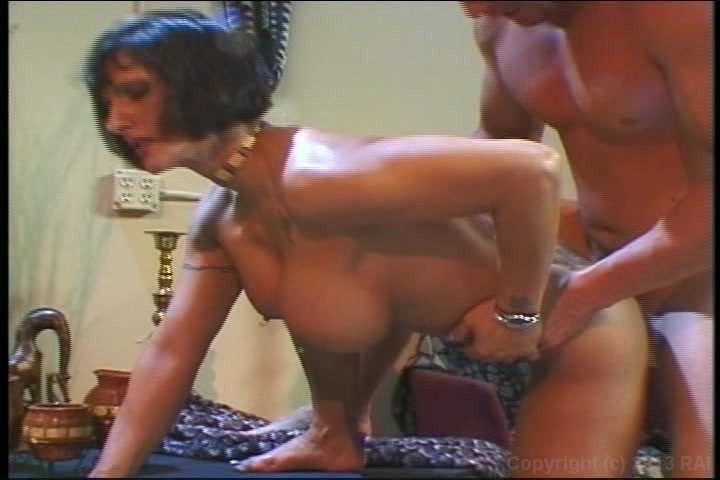 Darla crane titty twister
