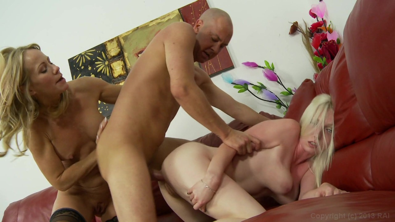 Painful fat anal sex