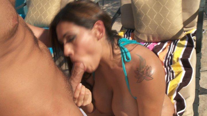 Streaming porn video still #1 from Escort, The