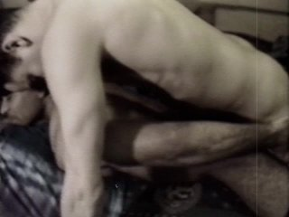 Streaming porn video still #4 from Back to Black