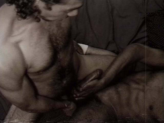Streaming porn video still #1 from Back to Black