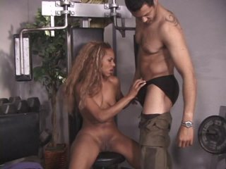 Streaming porn video still #3 from Black Ass Bangers