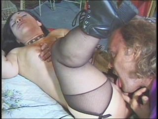 Streaming porn video still #7 from Midget Sex For Sale
